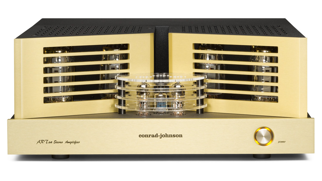 conrad-johnson ART Amplifier