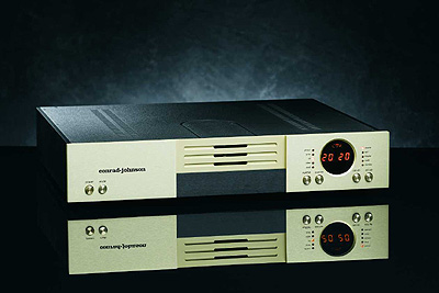 conrad-johnson CT6 Preamplifier