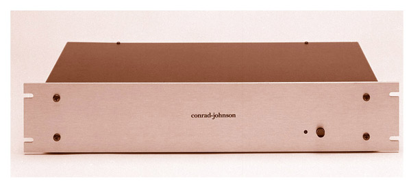 conrad-johnson HV-1 Preamplifier