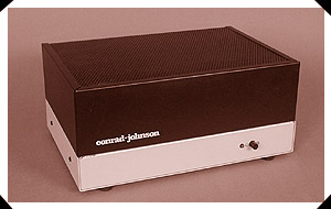 conrad-johnson MV45 Vacuum Tube Power Amplifiers