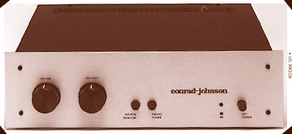 conrad-johnson PV4 Preamplifier