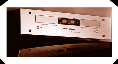 conrad-johnson Premier Fourteen Line-Stage Vacuum Tube Pre-Amplifier