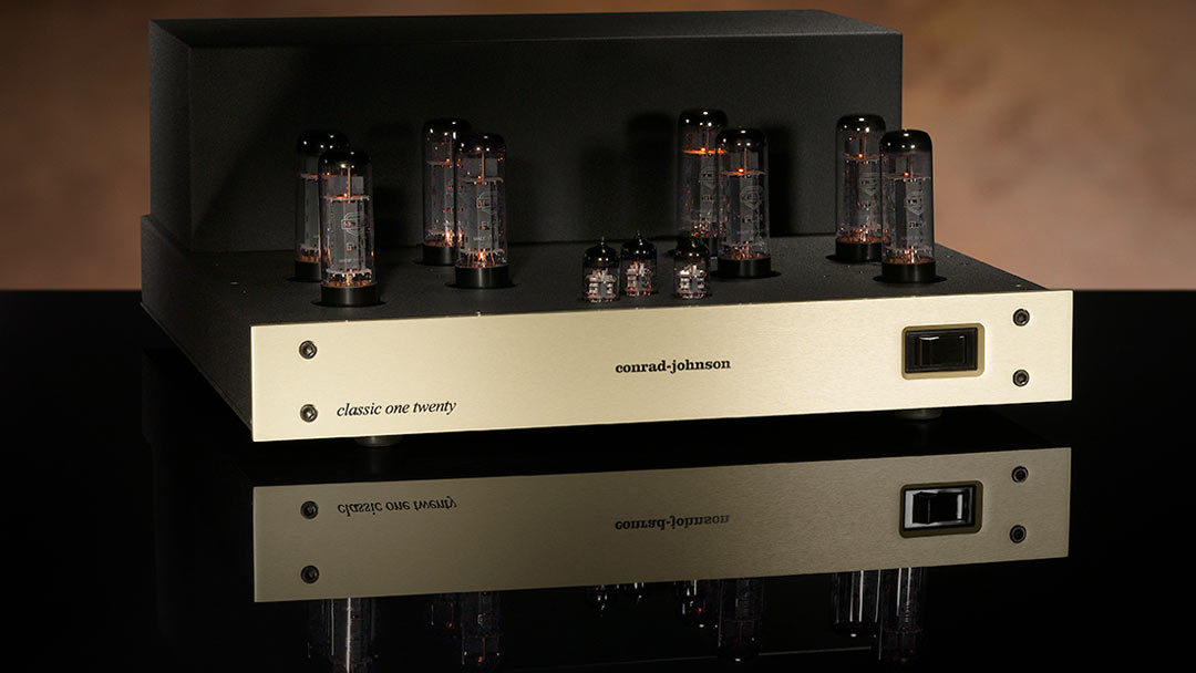 announcing new classic amplifiers