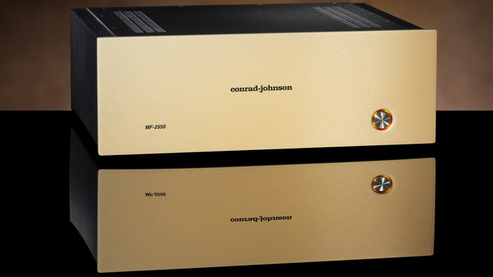 vintage conrad-johnson products | conrad-johnson