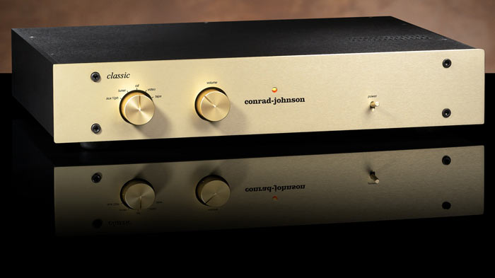 vintage conrad-johnson products | conrad-johnson