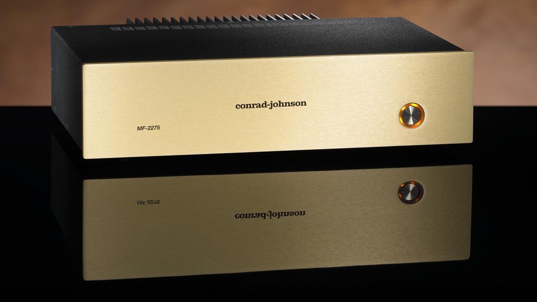 conrad-johnson MF 2275 Solid State Amplifier