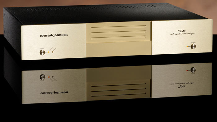 announcing theTEA1 Series 3phono preamplifier
