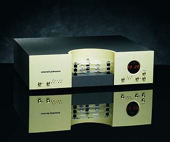 conrad-johnson CT5 Preamplifier