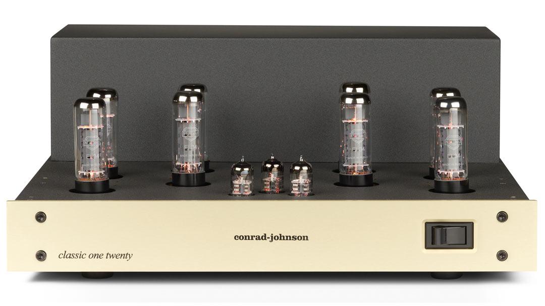 conrad-johnson Classic 120