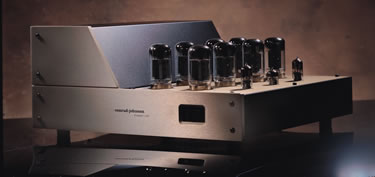 conrad-johnson Premier 140 Vacuum Tube Power Amplifier