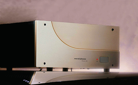 conrad-johnson Premier 350 Solid State Amplifier