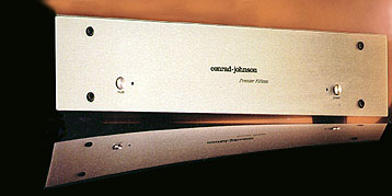 conrad-johnson Premier Fifteen Vacuum Tube Phono Preamplifier