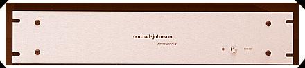 conrad-johnson Premier Six Nuvistor Pre-Preamplifier