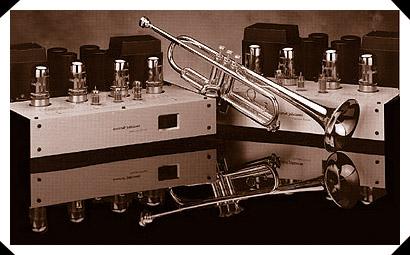 conrad-johnson Premier Twelve Vacuum Tube Pre-Amplifier