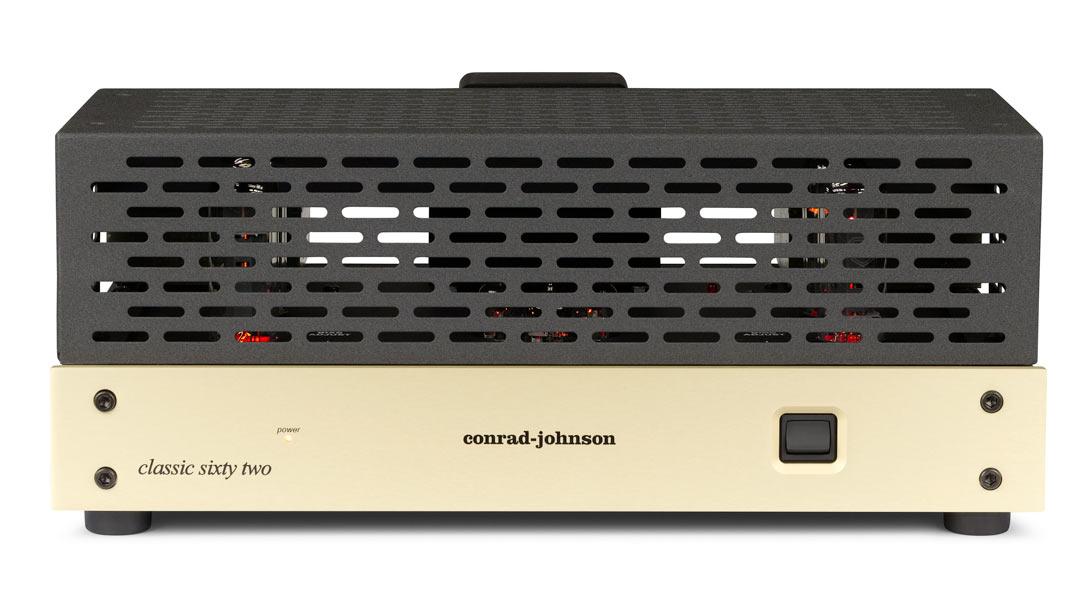 conrad-johnson Classic 62