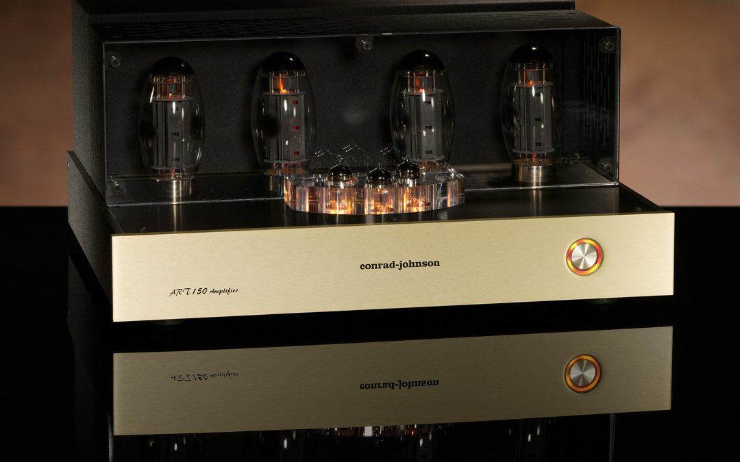 new ART amplifiers